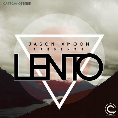 Jason Xmoon - Lento (Techno Series) [BLV2059369]